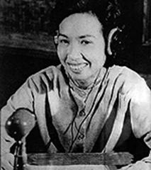 famous quotes, rare quotes and sayings  of Hanoi Hannah