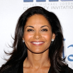 famous quotes, rare quotes and sayings  of Salli Richardson