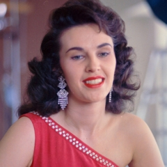 famous quotes, rare quotes and sayings  of Wanda Jackson