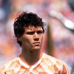 famous quotes, rare quotes and sayings  of Marco van Basten