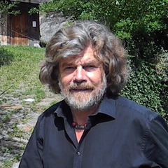 famous quotes, rare quotes and sayings  of Reinhold Messner