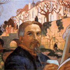 famous quotes, rare quotes and sayings  of Maurice Denis