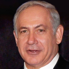 famous quotes, rare quotes and sayings  of Benjamin Netanyahu