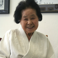 famous quotes, rare quotes and sayings  of Keiko Fukuda