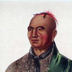 famous quotes, rare quotes and sayings  of Joseph Brant