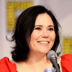famous quotes, rare quotes and sayings  of Alex Borstein