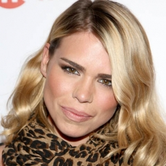 famous quotes, rare quotes and sayings  of Billie Piper