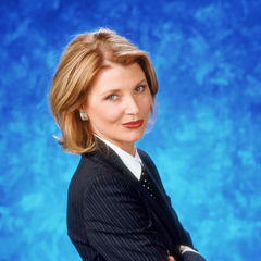 famous quotes, rare quotes and sayings  of Beth Broderick