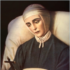 famous quotes, rare quotes and sayings  of Anne Catherine Emmerich