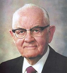 famous quotes, rare quotes and sayings  of Spencer W. Kimball