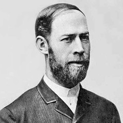 famous quotes, rare quotes and sayings  of Heinrich Hertz