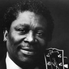 famous quotes, rare quotes and sayings  of B. B. King