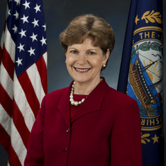 famous quotes, rare quotes and sayings  of Jeanne Shaheen