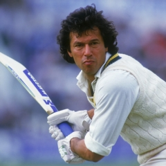 famous quotes, rare quotes and sayings  of Imran Khan