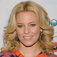 famous quotes, rare quotes and sayings  of Elizabeth Banks