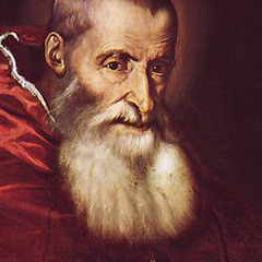 famous quotes, rare quotes and sayings  of Pope Paul III