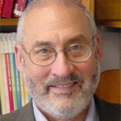 famous quotes, rare quotes and sayings  of Joseph Stiglitz