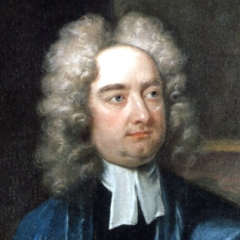 famous quotes, rare quotes and sayings  of Jonathan Swift
