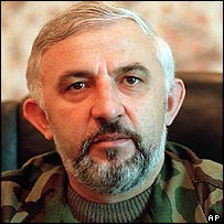 famous quotes, rare quotes and sayings  of Aslan Maskhadov