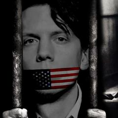 famous quotes, rare quotes and sayings  of Jeremy Hammond