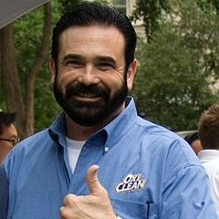 famous quotes, rare quotes and sayings  of Billy Mays