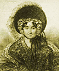 famous quotes, rare quotes and sayings  of Frances Trollope