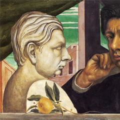 famous quotes, rare quotes and sayings  of Giorgio de Chirico