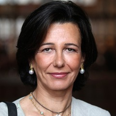 famous quotes, rare quotes and sayings  of Ana Patricia Botin