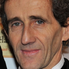famous quotes, rare quotes and sayings  of Alain Prost