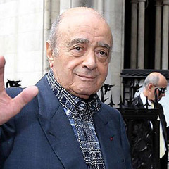 famous quotes, rare quotes and sayings  of Mohamed Al-Fayed