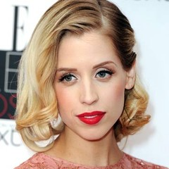 famous quotes, rare quotes and sayings  of Peaches Geldof