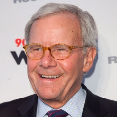 famous quotes, rare quotes and sayings  of Tom Brokaw