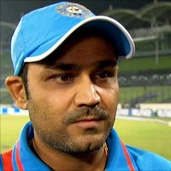 famous quotes, rare quotes and sayings  of Virender Sehwag