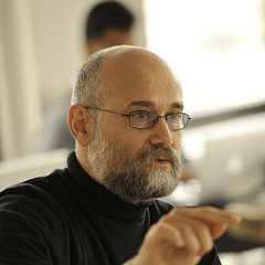 famous quotes, rare quotes and sayings  of Yochai Benkler
