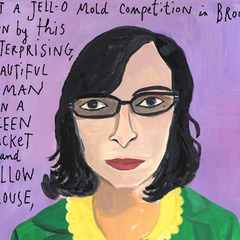 famous quotes, rare quotes and sayings  of Maira Kalman