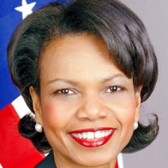 famous quotes, rare quotes and sayings  of Condoleezza Rice