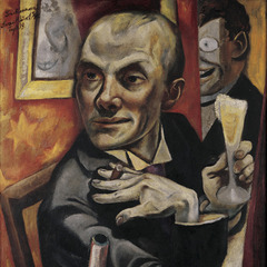 famous quotes, rare quotes and sayings  of Max Beckmann