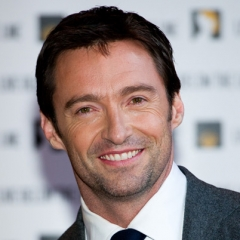 famous quotes, rare quotes and sayings  of Hugh Jackman