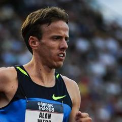 famous quotes, rare quotes and sayings  of Alan Webb