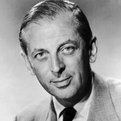 famous quotes, rare quotes and sayings  of Alistair Cooke