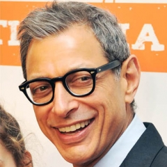 famous quotes, rare quotes and sayings  of Jeff Goldblum