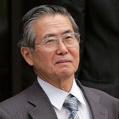 famous quotes, rare quotes and sayings  of Alberto Fujimori