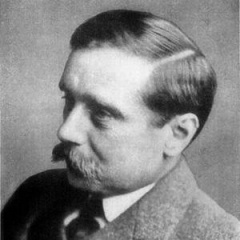 famous quotes, rare quotes and sayings  of H. G. Wells