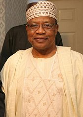 famous quotes, rare quotes and sayings  of Ibrahim Babangida