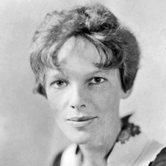 famous quotes, rare quotes and sayings  of Amelia Earhart