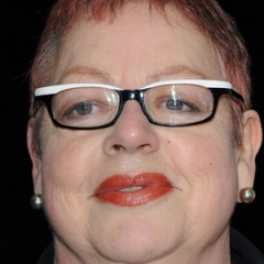 famous quotes, rare quotes and sayings  of Jo Brand