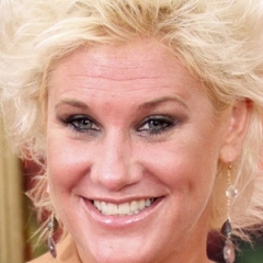 famous quotes, rare quotes and sayings  of Anne Burrell