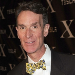famous quotes, rare quotes and sayings  of Bill Nye