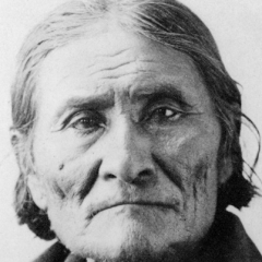 famous quotes, rare quotes and sayings  of Geronimo