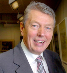 famous quotes, rare quotes and sayings  of Alan Johnson